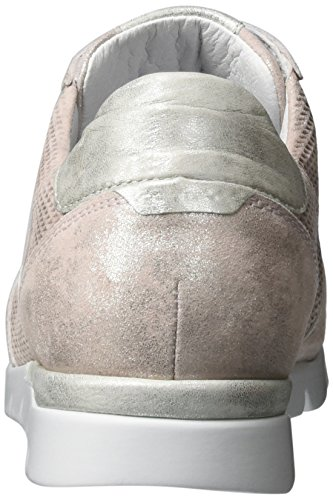 Semler N8115-783, Zapatilla Mujer Beige (rose-panna)