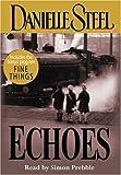 Echoes (Danielle Steel)
