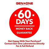GenOne Nutrition Oxy Lean Elite Thermogenic Fat