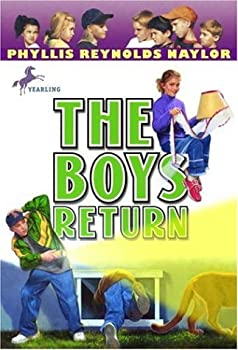 The Boys Return 0440416752 Book Cover