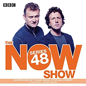 The Now Show: Series 48 Radio/TV Program