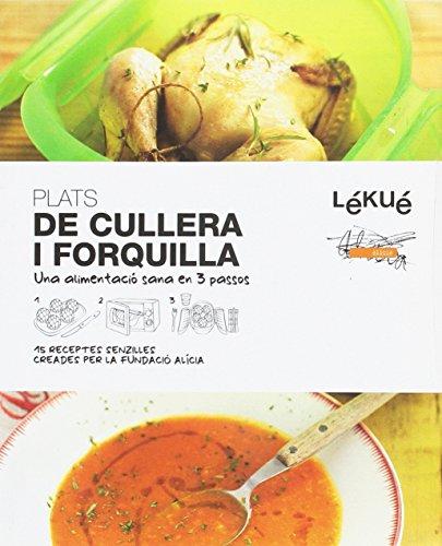 Plats De Cullera Y Forquilla