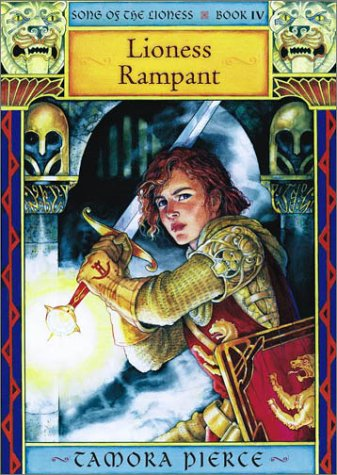 Lioness Rampant (The Song of the Lioness)