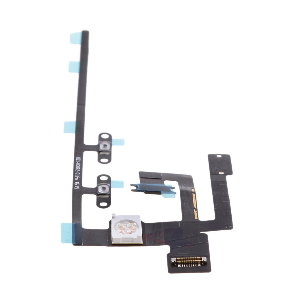 MonkeyJack Power Button ON/OFF Flex Cable Assembly Repair Part for Apple iPad Pro 10.5inch by MonkeyJack (Image #5)