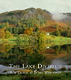Lakeland Landscapes by Rob Talbot front cover