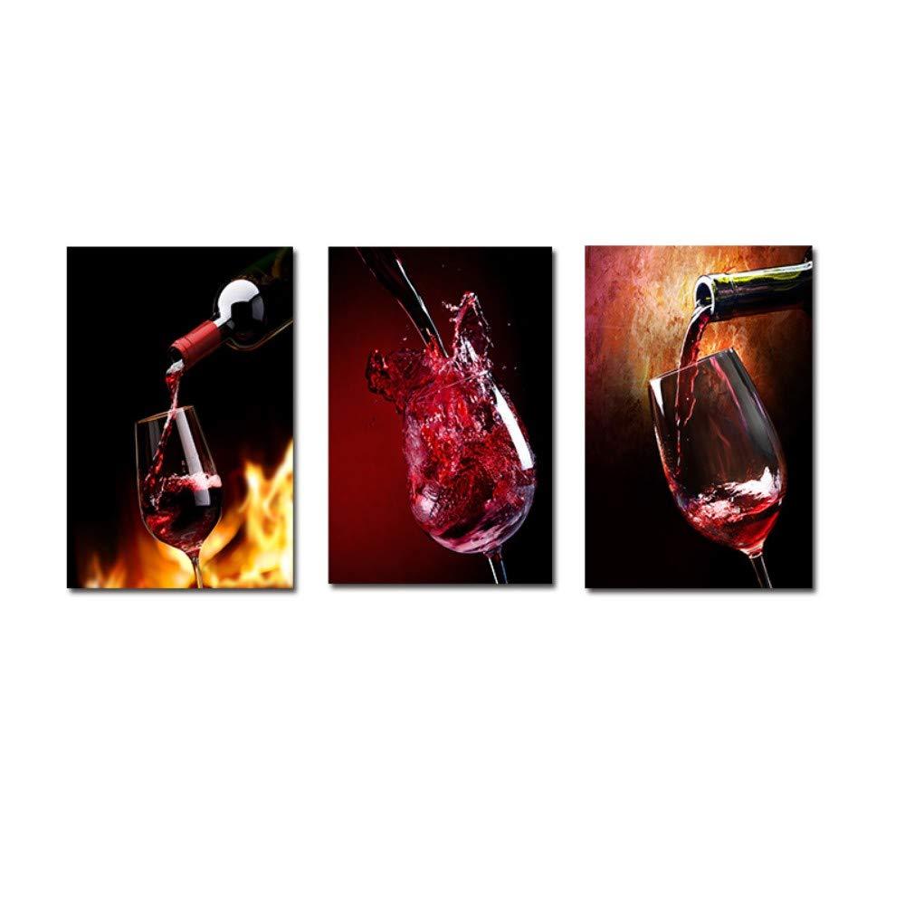 MITENG Weinglasartkarte, S des Sofa-Wandhintergrundausgangswohnzimmer- Oder Schlafzimmerlandschaft des Hd-Kunstölgemälde-Plakats Modernes Modernes Modernes Ohne Rahmen B07QCWRMML | Schöne Kunst  | Deutschland Online Shop  |  Neuer Markt  cb3d00