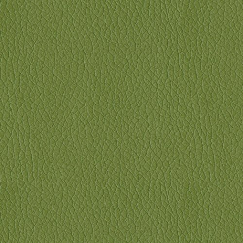 Abbey Shea Miami Faux Leather Sprig Fabric By The Yard Miami Faux Leather
