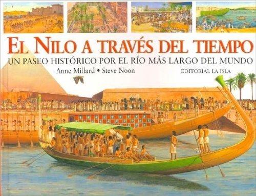 Read Online El Nilo a Traves del Tiempo (Spanish Edition) ebook