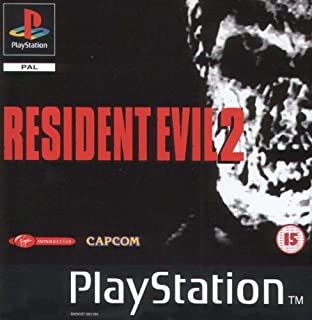 Resident Evil [PlayStation]: Amazon co uk: PC & Video Games