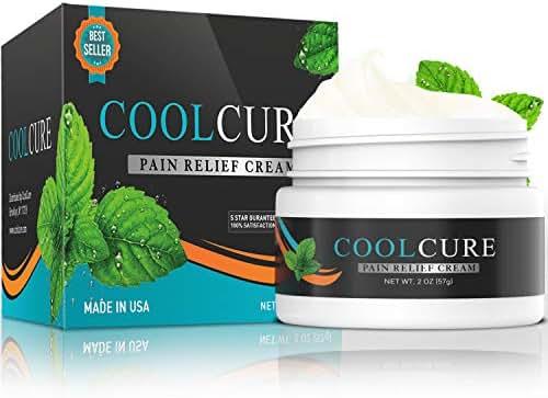 Hemp Cream | The Colorado CO | 3000Mg | Natural Hemp Pain Relief Cream for Inflammation, Muscle, Joint, Back, Knee & Arthritis Pain - Hemp Salve Contains Arnica, MSM - Non-GMO 50 GR