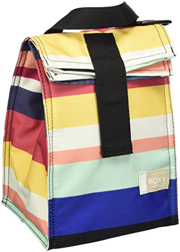 Used, Roxy Junior's Hour Lunch Bag, Marshmallow la Super for sale  Delivered anywhere in USA