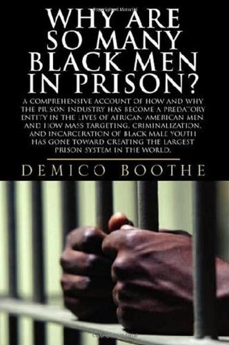 Search : Why are so many black men in Prison?
