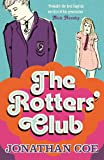 The Rotters' Club by Jonathan Coe front cover
