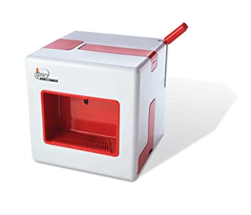 Illy Cubetto - Máquina de café
