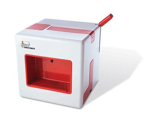 Illy Cubetto - Máquina de café: Amazon.es: Hogar