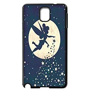 James-Bagg Phone case Tinker Bell Protective Case For Samsung Galaxy NOTE3 Case Cover Style-13
