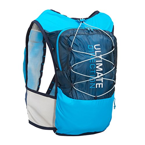 Ultimate Direction Ultra Vest 4.0, Signature Blue, Medium by Ultimate Direction (Image #2)