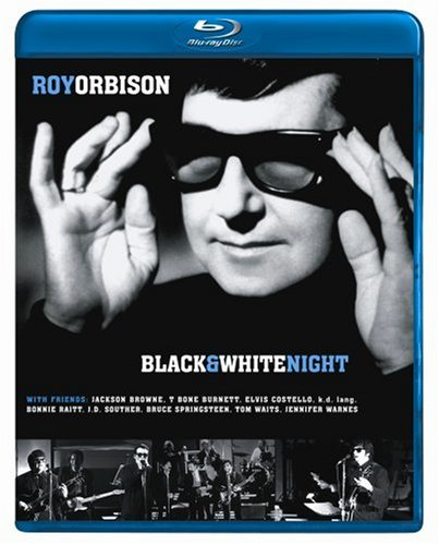 Roy Orbison: Black & White Night [Blu-ray] by ORBISON,ROY