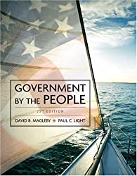 Government by the People, 2009 Edition (23rd Edition)