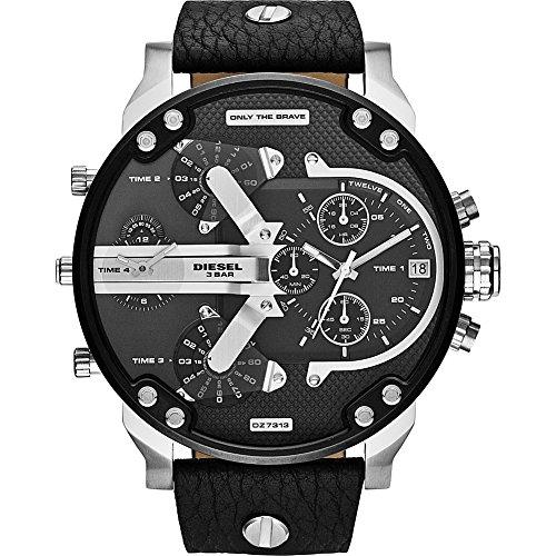 diesel-mens-dz7313-mr-daddy-20-stainless-steel-black-leather-watch