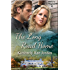 The Long Road Home: A Christian Romance (Home to Collingsworth Book 4)