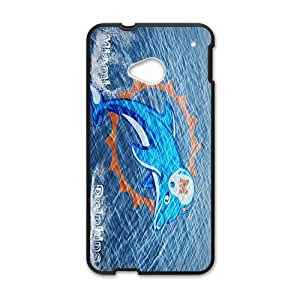 Nike Miami Dolphins Phone case for Htc one M7