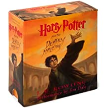 ((Harry Potter and the Deathly Hallows)) (Harry Potter (Audio CD)July 21, 2007