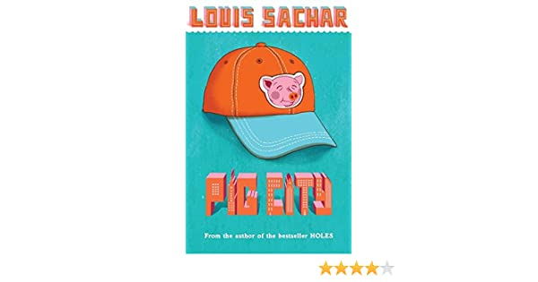 Pig City Sachar Louis 9780747599241 Amazon Books