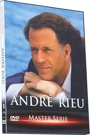 André Rieu - Master Serie [Italia] [DVD]: Amazon.es: André ...
