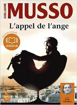 Book L'appel de l'ange - CD MP3 (French Edition)