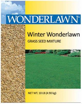 Barenbrug Usa 24049 WintWon 10LB Grass Seed - Quantity 5 by Barenbrug Usa