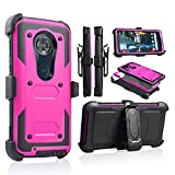 Best Tech Armor Wireless Accessories Rugged Smartphones - for Moto G6, Motorola G6 16gb 32gb Phone Review
