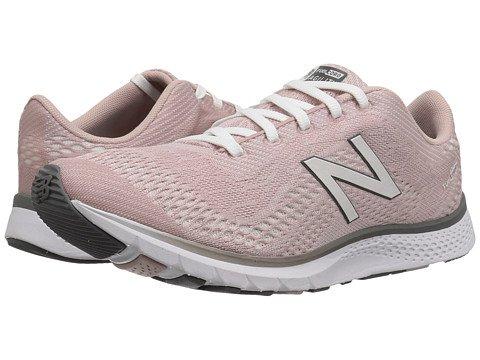 緩める公平硫黄(ニューバランス) New Balance レディーストレーニング?競技用シューズ?靴 Vazee Agility Faded Rose/Castlerock 7.5 24.5cm B - Medium [並行輸入品]