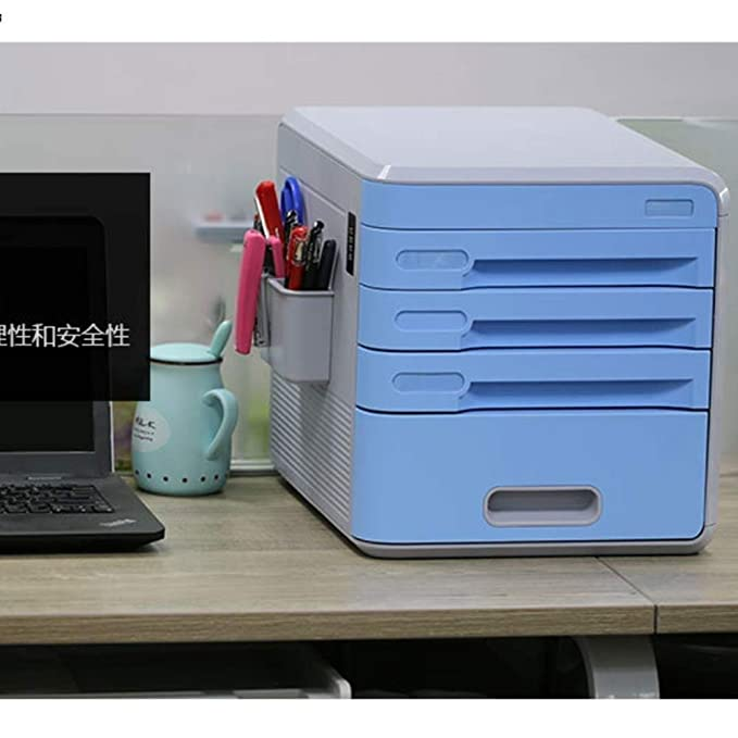 Archivadores Mejora la eficiencia de la oficina de escritorio de ...