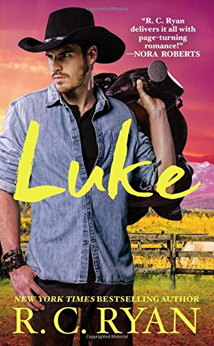 Luke (The Malloys of Montana) - Lukes Stores St