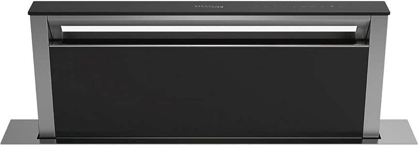 Siemens iQ700 LD97DBM60 - Campana (460 m³/h, Canalizado, A, A, D, 43 dB): Amazon.es: Hogar