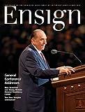 Ensign, May 2013