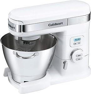 Cuisinart 5.5Qt Stand Mixer