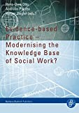 img - for Evidence-based Practice - Modernising the Knowledge Base of Social Work? book / textbook / text book
