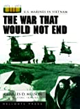 The War That Would Not End, Charles D. Melson, 155571420X