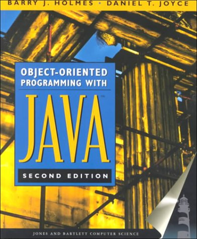 an introduction to object-oriented programming with java 6th edition pdf