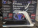 Precor TRM 885 Commercial Treadmill