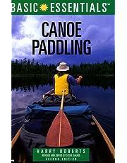 Basic Essentials Canoe Paddling, 2nd