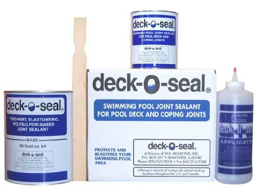 DECK-O-SEAL Deck O Seal Gray 4701032 by Deck O Seal Gray
