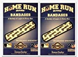 Milwaukee Brewers Bandages x 2 box (total 40 pcs)