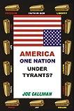 America - One Nation under Tyrants?, Joe Callihan, Callihan, 0982184565