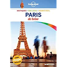Paris de Bolso - Coleção Lonely Planet