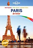 capa de Paris de Bolso - Coleção Lonely Planet