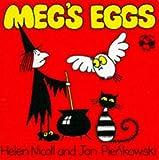 Meg's Eggs, Helen Nicoll, 0140501185