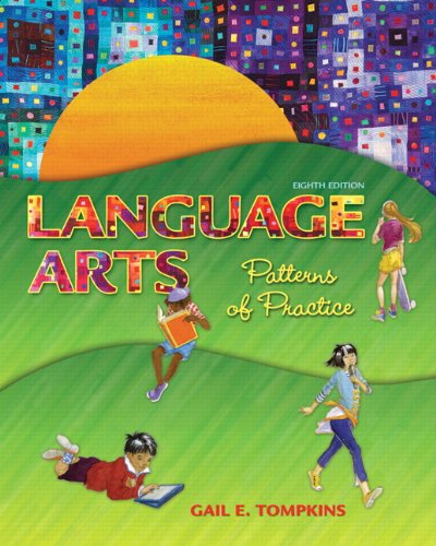 Language Arts  Patterns Of Practice  8Th Edition